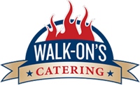 Walk-On's Catering