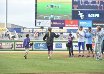 2016 LSU Baseball Prostate Awareness game (58)