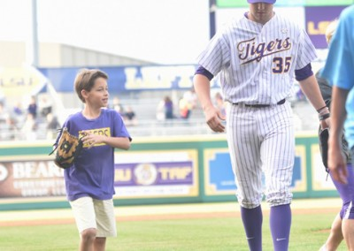 2016 LSU Baseball Prostate Awareness game (80)