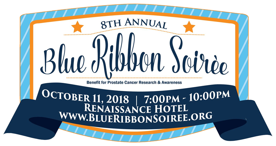 8th Annual Blue Ribbon Soiree