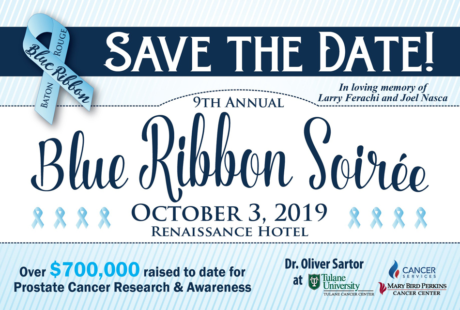 Blue Ribbon Soiree 2019